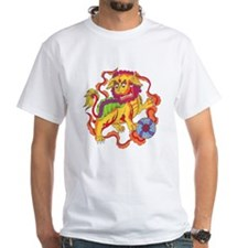 Foo Dog Tattoo Shirt