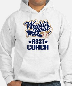 Baseball Player (Worlds Best) Hoodie