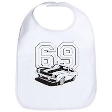 '69 Camaro Bib