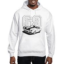 '69 Camaro Hoodie