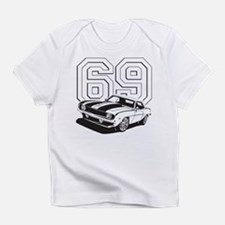 '69 Camaro Infant T-Shirt