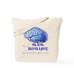 Skank Repel Tote Bag