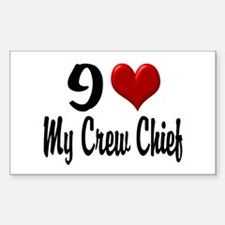 Heart My CC Home/Office Decal