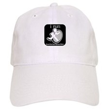 I Run Cancer Awareness Baseball Cap