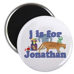 J is for Jonathan 2.25