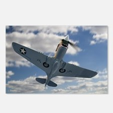 P40 Composite Postcards (Package of 8)