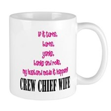 CC Wife Home/Office Mug
