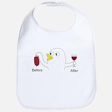 Wine Maker Bib