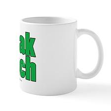Soak The Rich... Mug