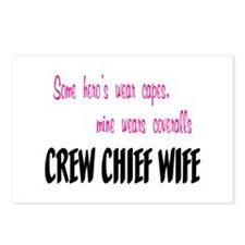 CC Capes Home/Office Postcards (Package of 8)