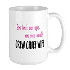 CC Capes Home/Office Mug