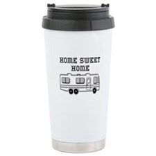 Home Sweet Home Motorhome Travel Mug