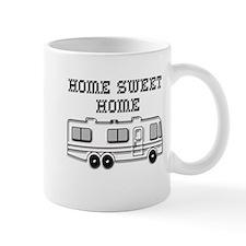 Home Sweet Home Motorhome Mug