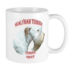 Sealy 1 Coffee Mug