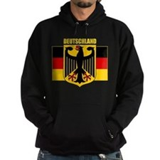Deutschland 1 Hoodie