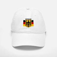 Deutschland 1 Baseball Baseball Cap