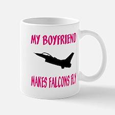 Falcon Boyfriend Home/Office Mug
