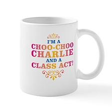 Choo-Choo Charlie Mug