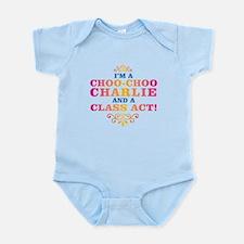 Choo-Choo Charlie Onesie