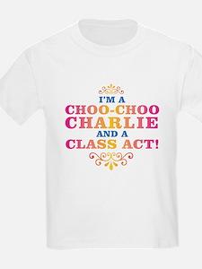 Choo-Choo Charlie T-Shirt