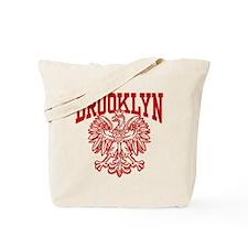 Brooklyn Polish Tote Bag
