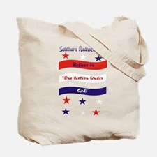 SRG Flag-Tote Bag