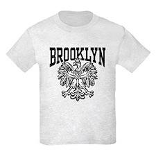 Brooklyn Polish T-Shirt