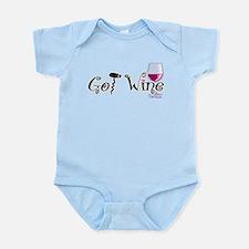Got Wine Infant Bodysuit