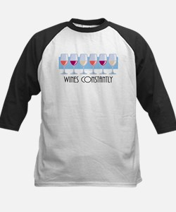 Wines Constantly Tee