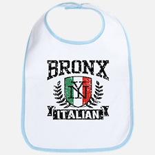 Bronx NY Italian Bib
