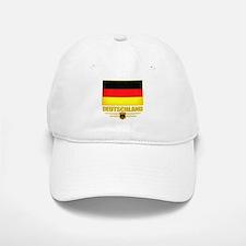 Deutsch Flagge Baseball Baseball Cap