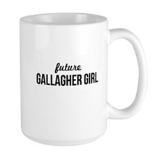 Future Gallagher Girl Mug