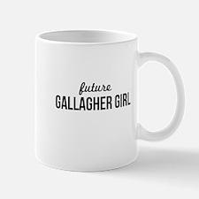 Future Gallagher Girl Mug