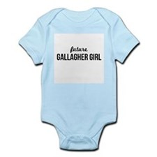 Future Gallagher Girl Onesie