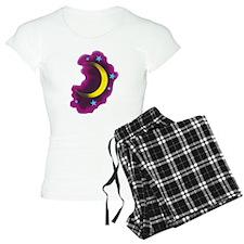 Lunar Moon Tattoo Pajamas