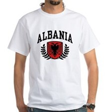 Albania Shirt
