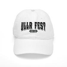UllrFest Since 1963 Black Baseball Cap
