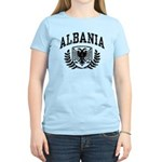 Albania Women's Light T-Shirt