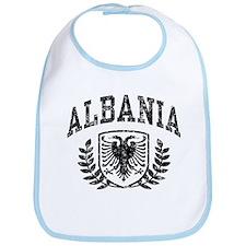 Albania Bib