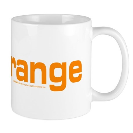 Reservoir Dogs Mr. Orange Mug