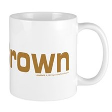 Reservoir Dogs Mr. Brown Small Mug