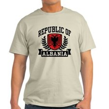 Republic of Albania T-Shirt