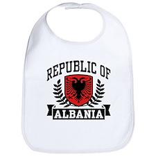 Republic of Albania Bib