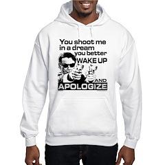 In A Dream Reservoir Dogs Hoodie