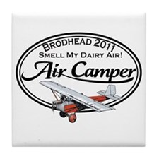 Brodhead 11 - Smell My Dairy Air Tile Coaster