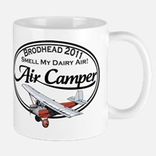 Brodhead 11 - Smell My Dairy Air Mug