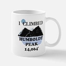 I Climbed HUMBOLDT PEAK Mug