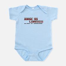 JLTransformers2 Infant Bodysuit
