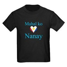 I Love Mom (2) (Filipino) T