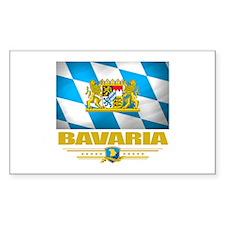 Bavaria Pride Decal